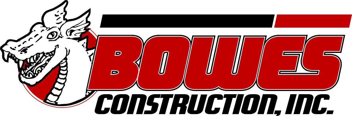 Bowes Construction Inc. | Brookings, South Dakota | Gravel Crushing | Asphalt Production | Paving