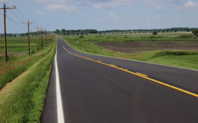 Brookings County Roads