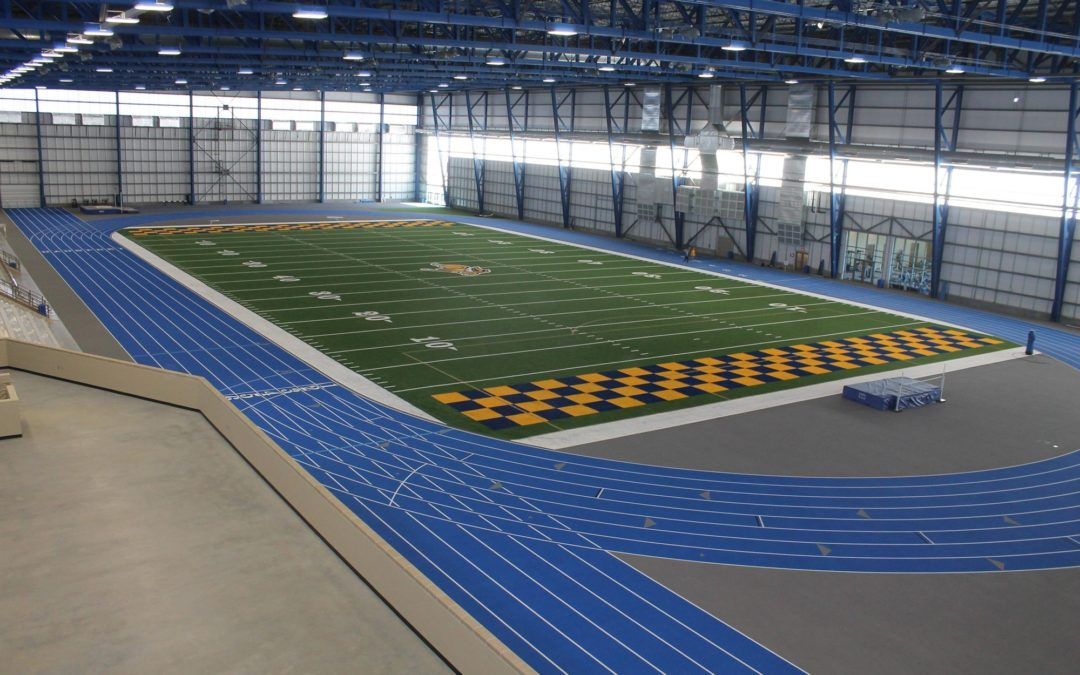 Sanford Jackrabbit Athletic Complex
