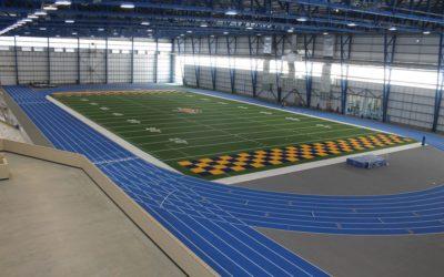 Sanford Jackrabbit Athletic Complex