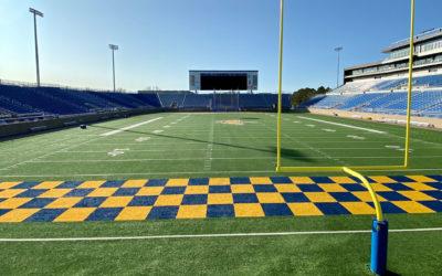 Dana J. Dykhouse Football Stadium at SDSU