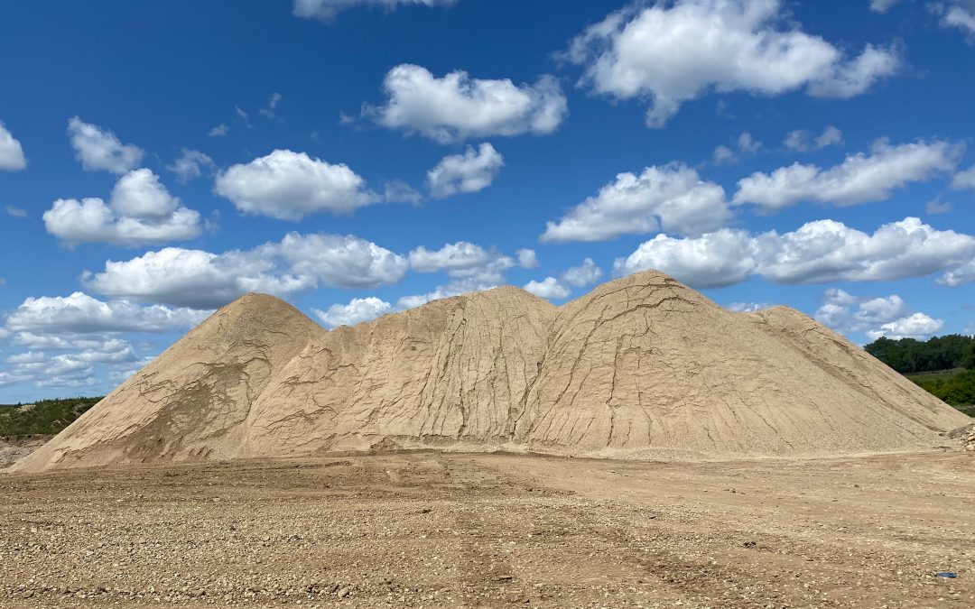 Gravel for sale in Watertown, SD!