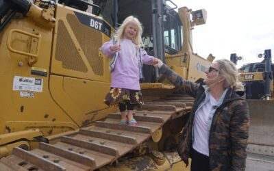 First Annual Community in Construction Event
